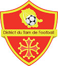 DISTRICT DU TARN DE FOOTBALL